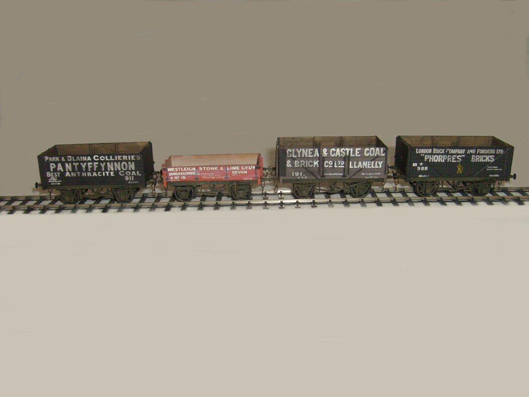 Tuebrook Trains